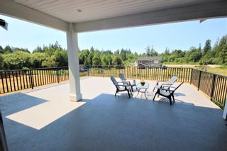 Photo 37: 9175 GILMOUR Terrace in Mission: Mission BC House for sale : MLS®# R2599394