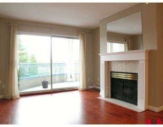 "Photo 3: 201 20727 DOUGLAS Crescent in Langley: Langley City Condo for sale in ""Joseph's Court"" : MLS®# F2705506"