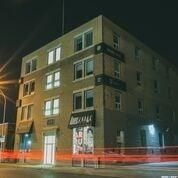Main Photo: 2 1118 Broad Street in Regina: Warehouse District Commercial for lease : MLS®# SK830123