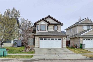 Photo 2: 161 RUE MASSON Street: Beaumont House for sale : MLS®# E4241156