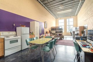 """Photo 3: 212 1220 E PENDER Street in Vancouver: Mount Pleasant VE Condo for sale in """"THE WORKSHOP"""" (Vancouver East)  : MLS®# R2053903"""
