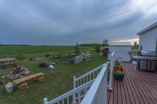 Photo 27: 10 10A Kenbro Park in Beausejour: St Ouen Residential for sale (R03)  : MLS®# 202122807