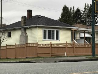 Main Photo: 6891 FRASER Street in Vancouver: South Vancouver House for sale (Vancouver East)  : MLS®# R2533842