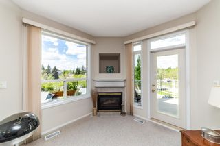 Photo 13: 408 10 Ironwood Point: St. Albert Condo for sale : MLS®# E4247163