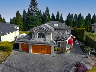 Photo 1: 1957 Pinehurst Pl in : CR Campbell River West House for sale (Campbell River)  : MLS®# 869499