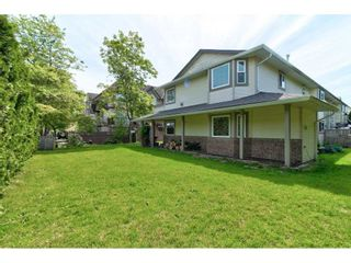 Photo 37: 2 19690 56 Avenue in Langley: Langley City Townhouse for sale : MLS®# R2580601