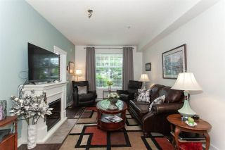 """Photo 10: #113 17712 57A Avenue in Surrey: Cloverdale BC Condo for sale in """"West on the Village Walk"""" (Cloverdale)  : MLS®# R2439030"""