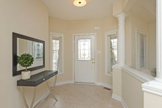 Photo 3: 5907 Bassinger Place in Mississauga: Churchill Meadows House (2-Storey) for sale : MLS®# W3189561