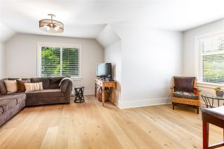 Photo 16: 392 MONTGOMERY STREET in Coquitlam: Central Coquitlam House for sale : MLS®# R2378709