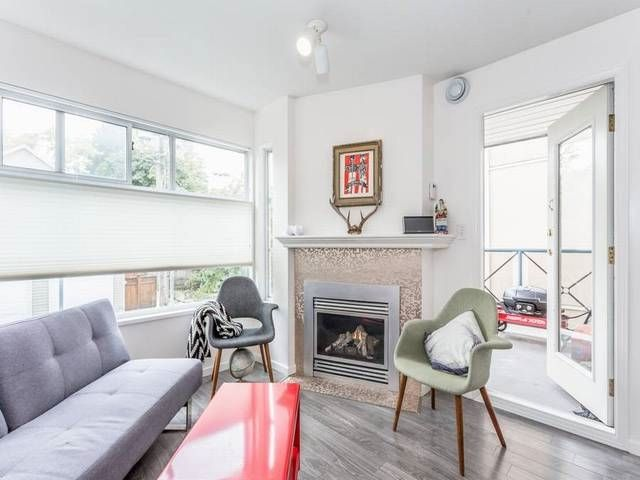 Main Photo: 302 2388 TRIUMPH STREET in Vancouver: Hastings Condo for sale (Vancouver East)  : MLS®# R2003963