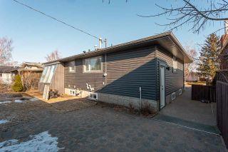 Photo 35: 6803 88 Avenue in Edmonton: Zone 18 House for sale : MLS®# E4234746