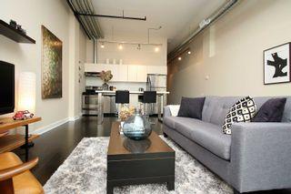 Photo 7: 501 43 Hanna Avenue in Toronto: Niagara Condo for sale (Toronto C01)  : MLS®# C5402171