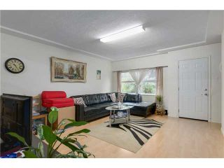 Photo 4: 4355 Nanaimo st in Vancouver: Collingwood VE House for sale (Vancouver East)  : MLS®# V1092613