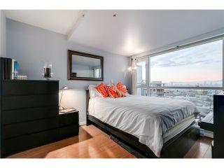 "Photo 13: 804 2770 SOPHIA Street in Vancouver: Mount Pleasant VE Condo for sale in ""STELLA"" (Vancouver East)  : MLS®# V1102664"
