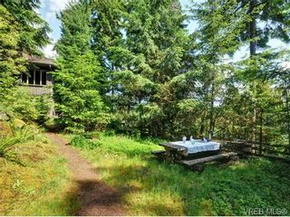 Photo 6: 1874 West Shawnigan Lake Rd in SHAWNIGAN LAKE: ML Shawnigan House for sale (Malahat & Area)  : MLS®# 689431