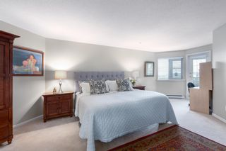 Photo 17: 401 78 RICHMOND Street in New Westminster: Fraserview NW Condo for sale : MLS®# R2594090