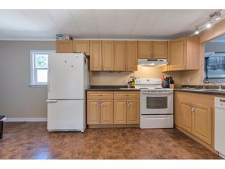 """Photo 2: 183 3665 244 Street in Langley: Aldergrove Langley Manufactured Home for sale in """"Langley Grove Estates"""" : MLS®# R2622427"""