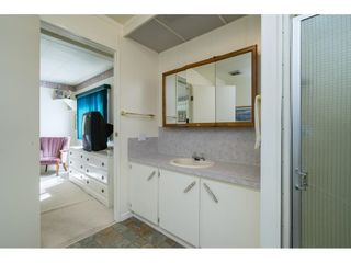 """Photo 28: 1 27111 0 Avenue in Langley: Aldergrove Langley Manufactured Home for sale in """"Pioneer Park"""" : MLS®# R2605762"""