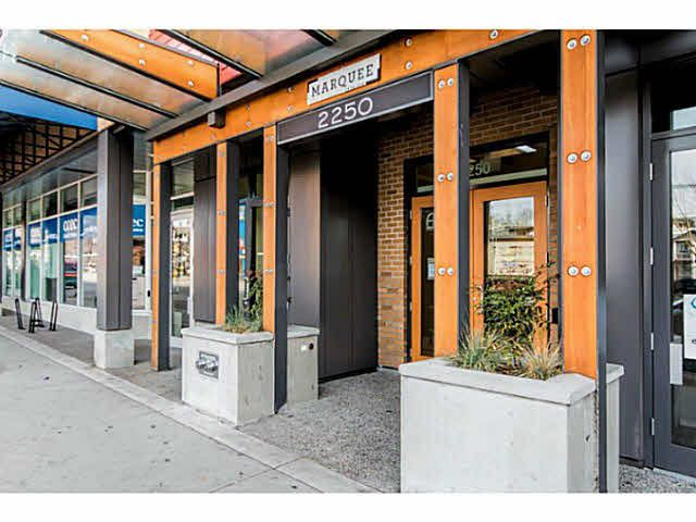 """Photo 19: Photos: 305 2250 COMMERCIAL Drive in Vancouver: Grandview VE Condo for sale in """"THE MARQUEE ON THE DRIVE"""" (Vancouver East)  : MLS®# V1109784"""