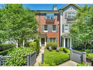 """Photo 32: 44 101 FRASER Street in Port Moody: Port Moody Centre Townhouse for sale in """"CORBEAU by MOSAIC"""" : MLS®# R2597138"""
