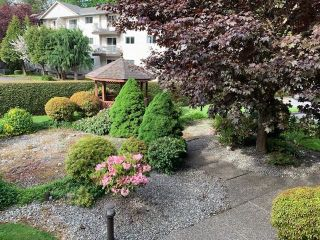 """Photo 17: 107 33110 GEORGE FERGUSON Way in Abbotsford: Central Abbotsford Condo for sale in """"Tiffany Park"""" : MLS®# R2575880"""