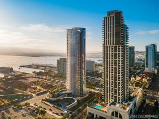 Photo 2: Condo for sale : 2 bedrooms : 888 W E Street #905 in San Diego