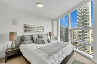 """Photo 17: 2003 499 PACIFIC Street in Vancouver: Yaletown Condo for sale in """"The Charleson"""" (Vancouver West)  : MLS®# R2553655"""