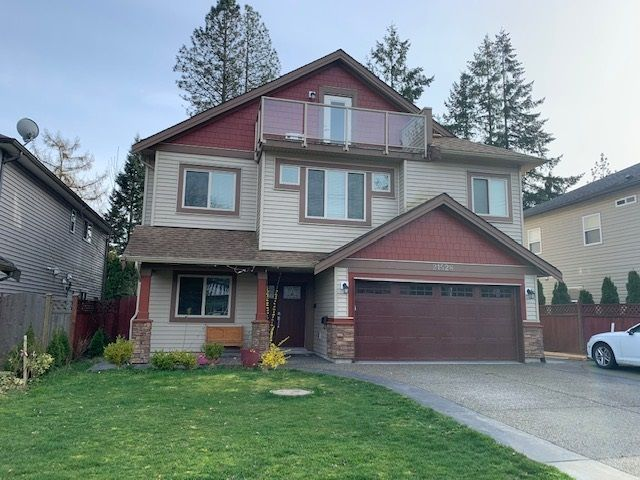 Main Photo: 21528 DONOVAN Avenue in Maple Ridge: West Central House for sale : MLS®# R2559403