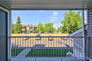 Photo 27: 334 10404 24 Avenue NW in Edmonton: Zone 16 Townhouse for sale : MLS®# E4262613
