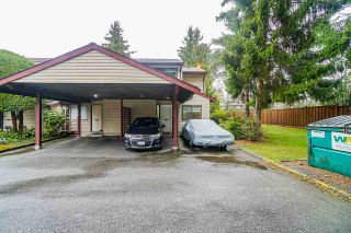 Photo 3: 119 13880 74 Avenue in Surrey: East Newton Townhouse for sale : MLS®# R2561338