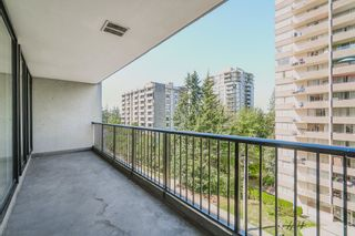 """Photo 24: 604 710 SEVENTH Avenue in New Westminster: Uptown NW Condo for sale in """"The Heritage"""" : MLS®# R2615379"""