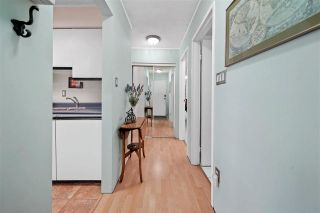 """Photo 3: 211 1855 NELSON Street in Vancouver: West End VW Condo for sale in """"West Park"""" (Vancouver West)  : MLS®# R2583355"""