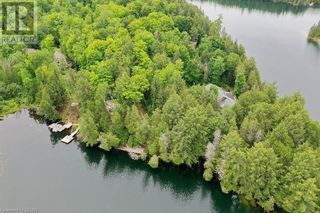 Photo 1: 0 MARKS POINT Road in Bancroft: Vacant Land for sale : MLS®# 40141117