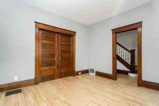 Photo 9: 435 Banning Street in Winnipeg: West End Residential for sale (5C)  : MLS®# 202113622
