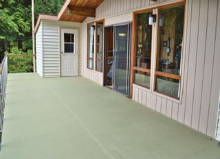 Photo 32: 320 Huck Rd in : Isl Cortes Island House for sale (Islands)  : MLS®# 863187
