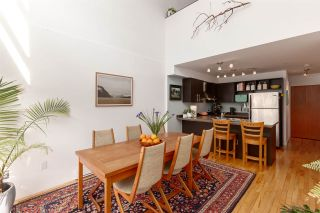 Photo 4: 105 418 E BROADWAY in Vancouver: Mount Pleasant VE Condo for sale (Vancouver East)  : MLS®# R2551158