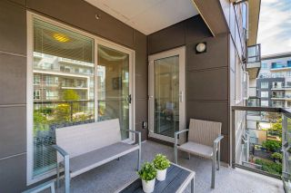 """Photo 14: 321 7008 RIVER Parkway in Richmond: Brighouse Condo for sale in """"Riva 3"""" : MLS®# R2488216"""