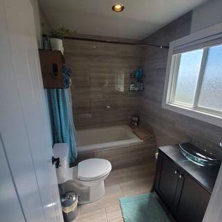 Photo 14: 64 Northwoods Village in Edmonton: Zone 27 House Half Duplex for sale : MLS®# E4249836