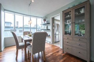 """Photo 15: 403 1566 W 13TH Avenue in Vancouver: Fairview VW Condo for sale in """"ROYAL GARDENS"""" (Vancouver West)  : MLS®# R2080778"""