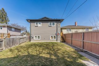 Photo 23: 323 V Avenue South in Saskatoon: Pleasant Hill Residential for sale : MLS®# SK856247