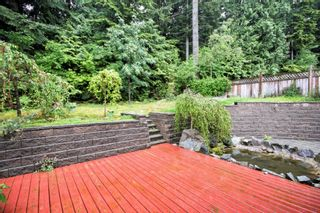 Photo 35: 3088 FIRESTONE Place in Coquitlam: Westwood Plateau House for sale : MLS®# V1066536