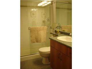 "Photo 13: 306 625 PARK Crescent in New Westminster: GlenBrooke North Condo for sale in ""Westhaven"" : MLS®# V1040934"