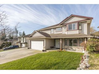 Photo 3: 7987 D'HERBOMEZ Drive in Mission: Mission BC House for sale : MLS®# R2559665