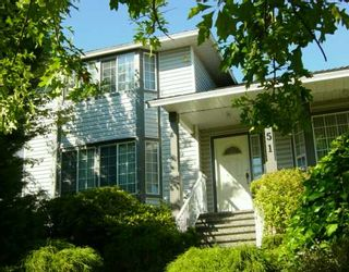 Photo 1: 951 CITADEL Drive in Port Coquitlam: Citadel PQ House for sale : MLS®# V614203