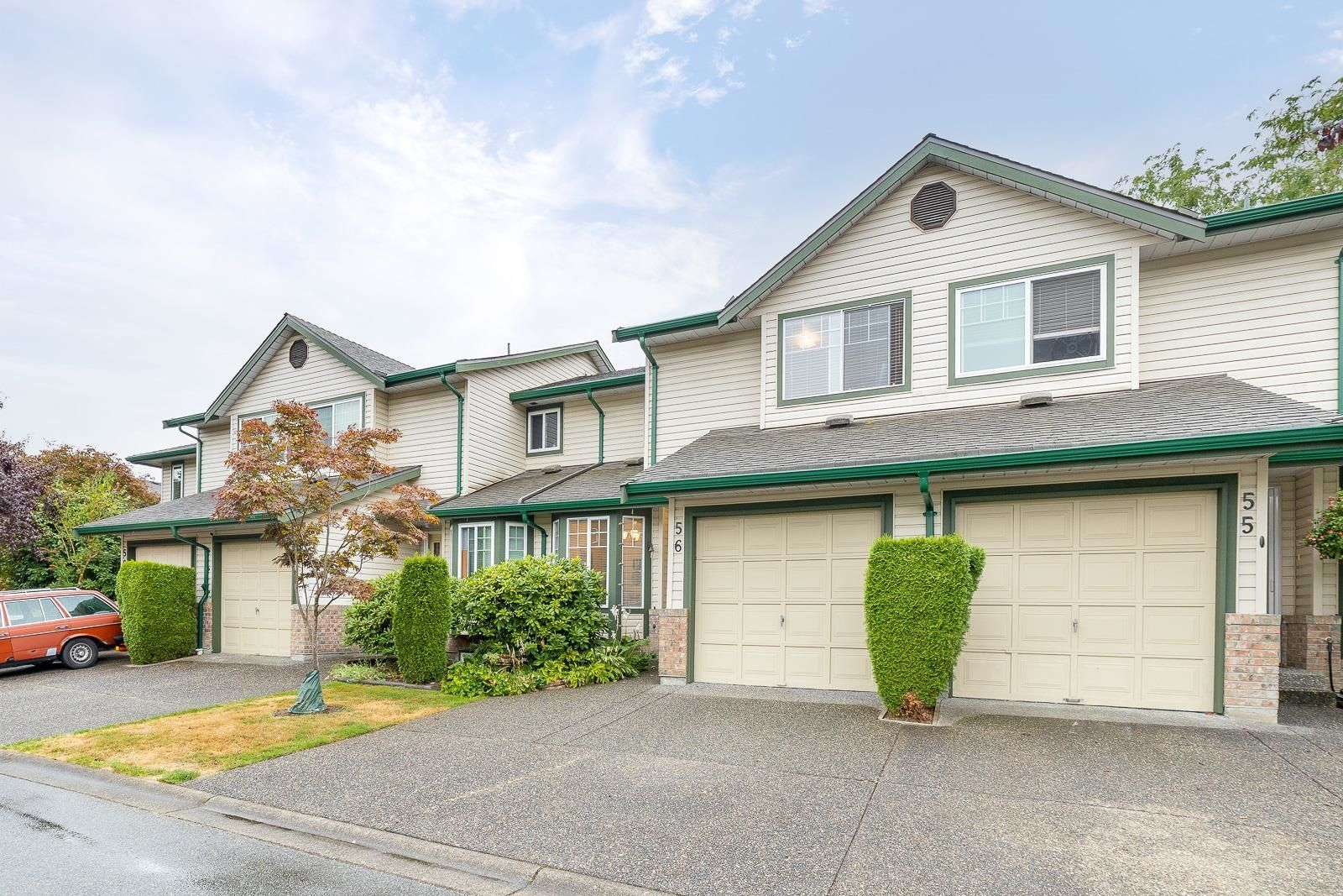"""Main Photo: 56 8863 216 Street in Langley: Walnut Grove Townhouse for sale in """"EMERALD ESTATES"""" : MLS®# R2617120"""