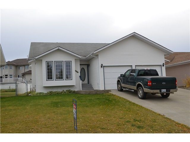 Main Photo: 8935 115TH Avenue in Fort St. John: Fort St. John - City NE House for sale (Fort St. John (Zone 60))  : MLS®# N231740