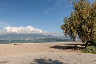 Photo 36: 2076 CREELMAN Avenue in Vancouver: Kitsilano 1/2 Duplex for sale (Vancouver West)  : MLS®# R2620936