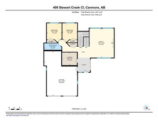 Photo 47: 409 Stewart Creek Close: Canmore Detached for sale : MLS®# A1019555