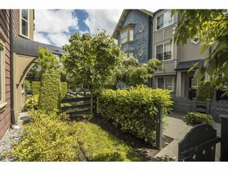 """Photo 30: 33 6450 187 Street in Surrey: Cloverdale BC Townhouse for sale in """"Hillcrest"""" (Cloverdale)  : MLS®# R2593415"""