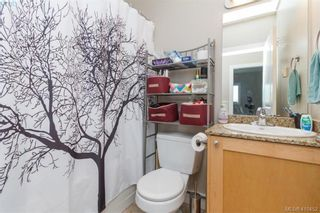 Photo 14: 927 Shirley Rd in VICTORIA: Es Kinsmen Park Half Duplex for sale (Esquimalt)  : MLS®# 813669